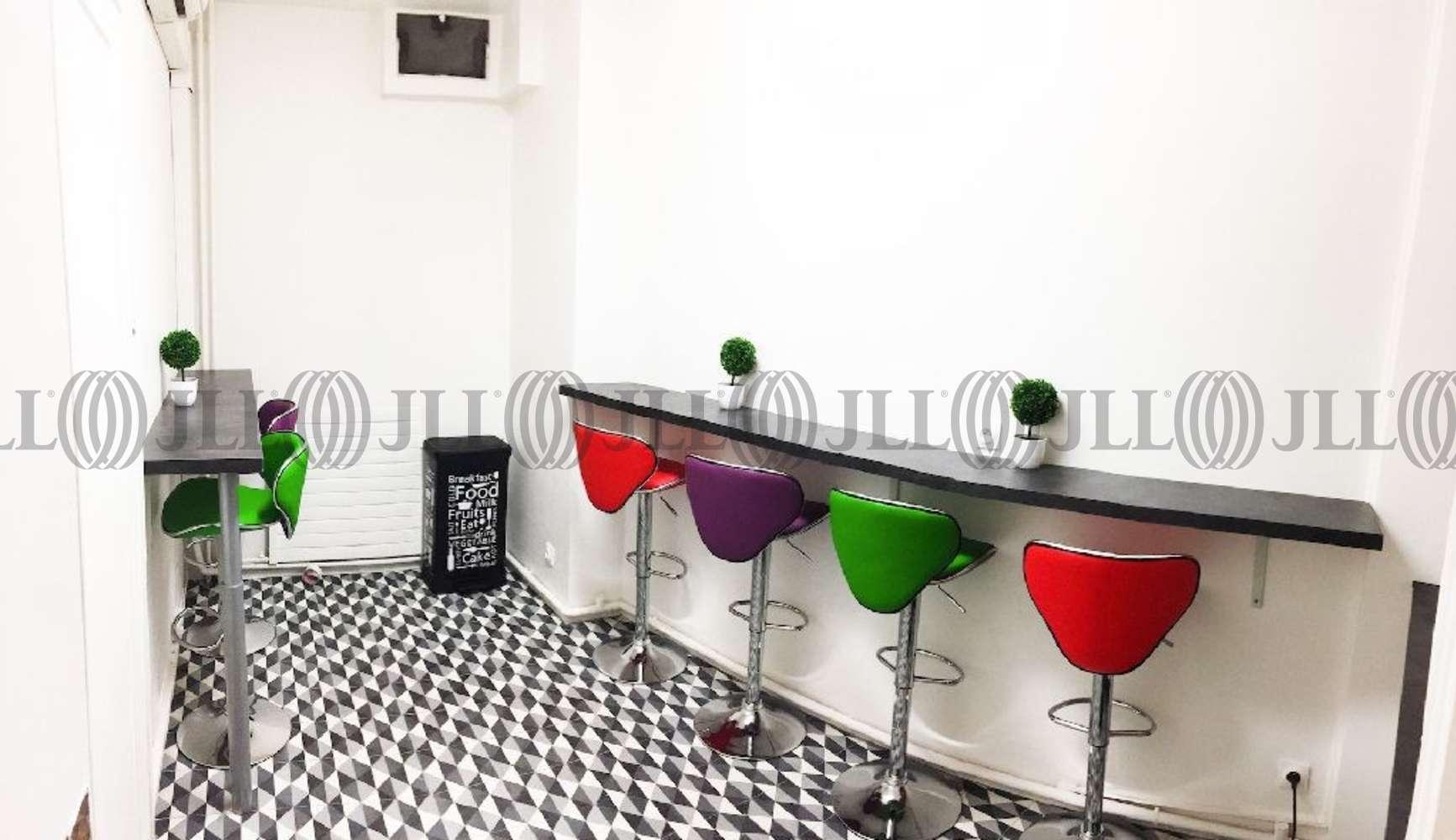 Bureaux Paris, 75005 - DESKEO PLACE MONGE