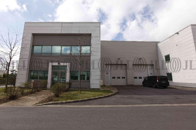 Activités/entrepôt Le bourget, 93350 - LE PARC DE L'ESPACE - 9457341