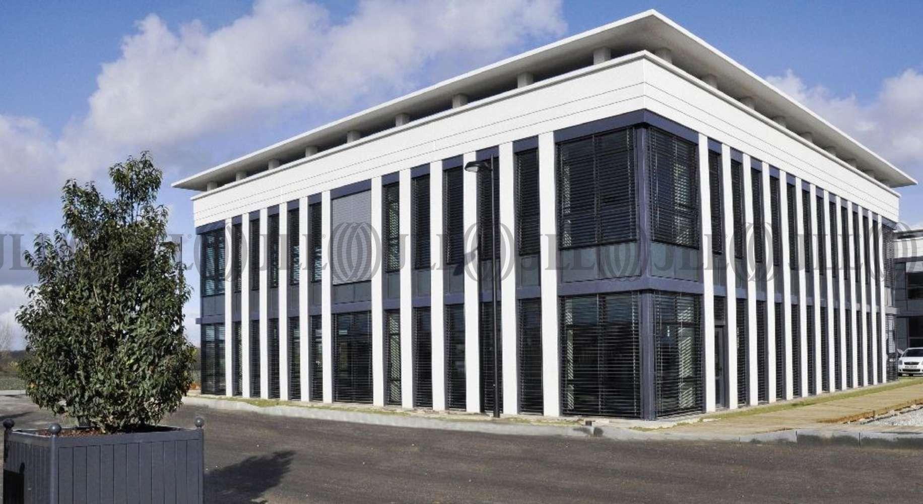 Bureaux Elancourt, 78990 - OMEGA PARC - 9445213