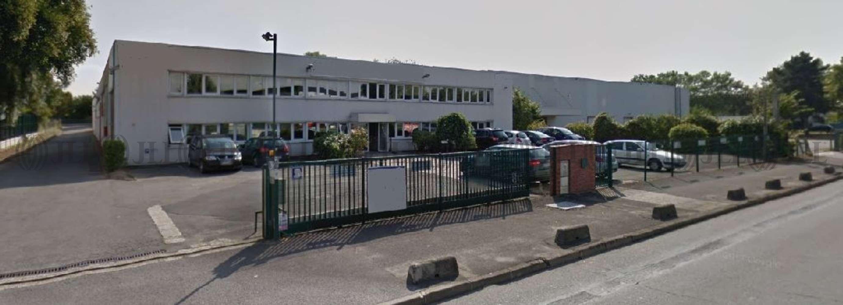 Activités/entrepôt Compans, 77290 - 5 RUE MERCIER - 9475532