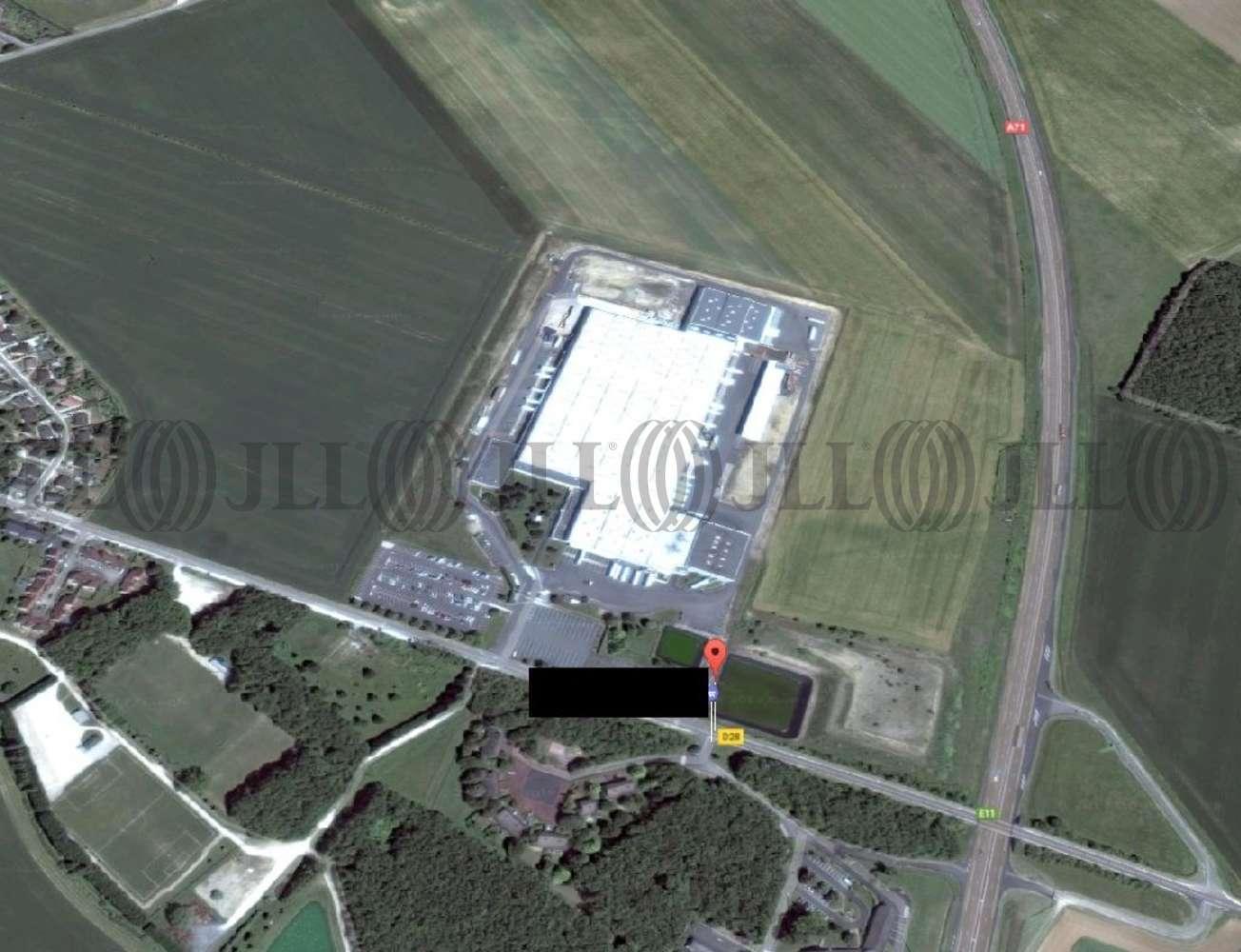 Activités/entrepôt Levet, 18340 - Entrepôt stratégique - A vendre - 9467666