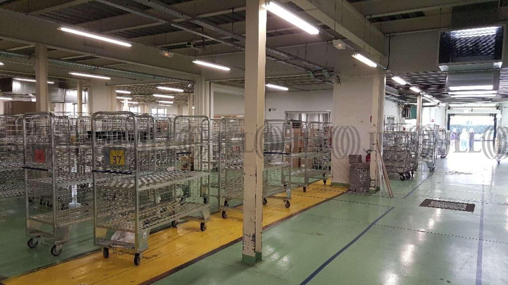 Activités/entrepôt Bagneux, 92220 - 5-7 ALLEE DU PARC DE GARLANDE - 9458443