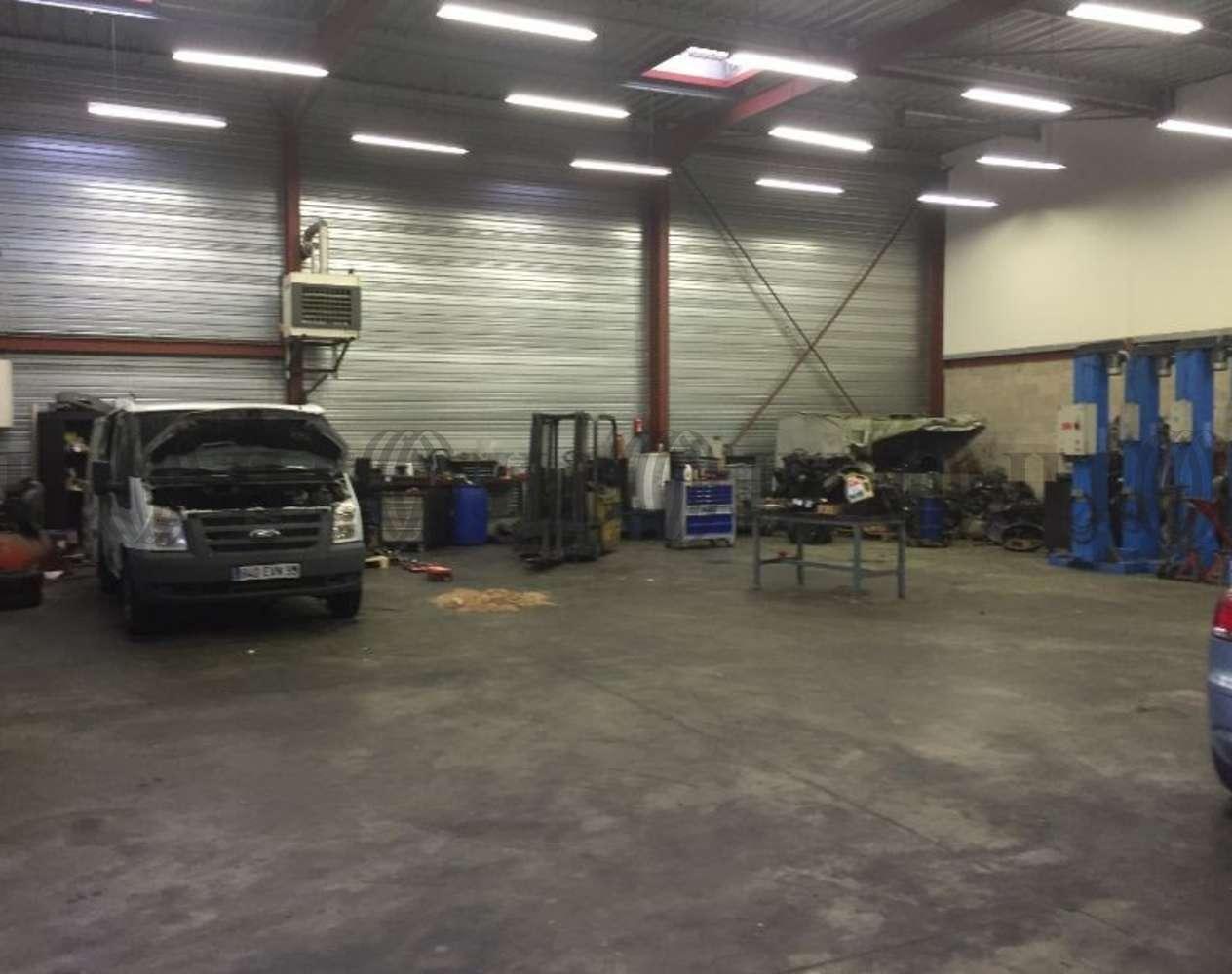 Activités/entrepôt Herblay, 95220 - LES CAILLOUX GRIS - 9458240