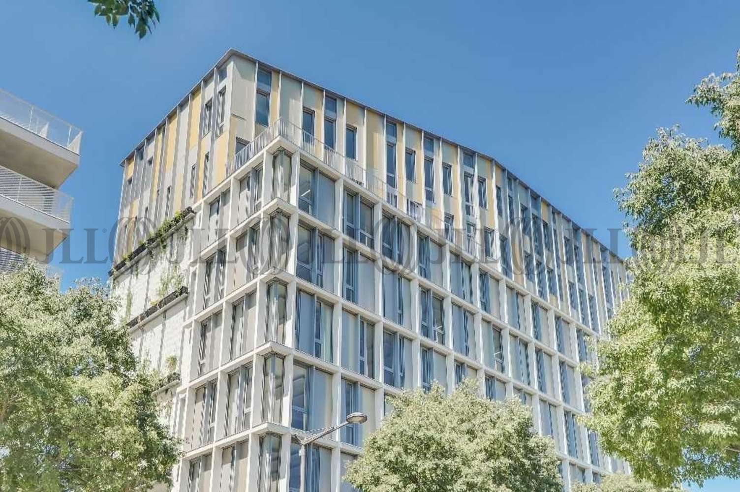 Bureaux Lyon, 69007 - GREEN OFFICE LINK