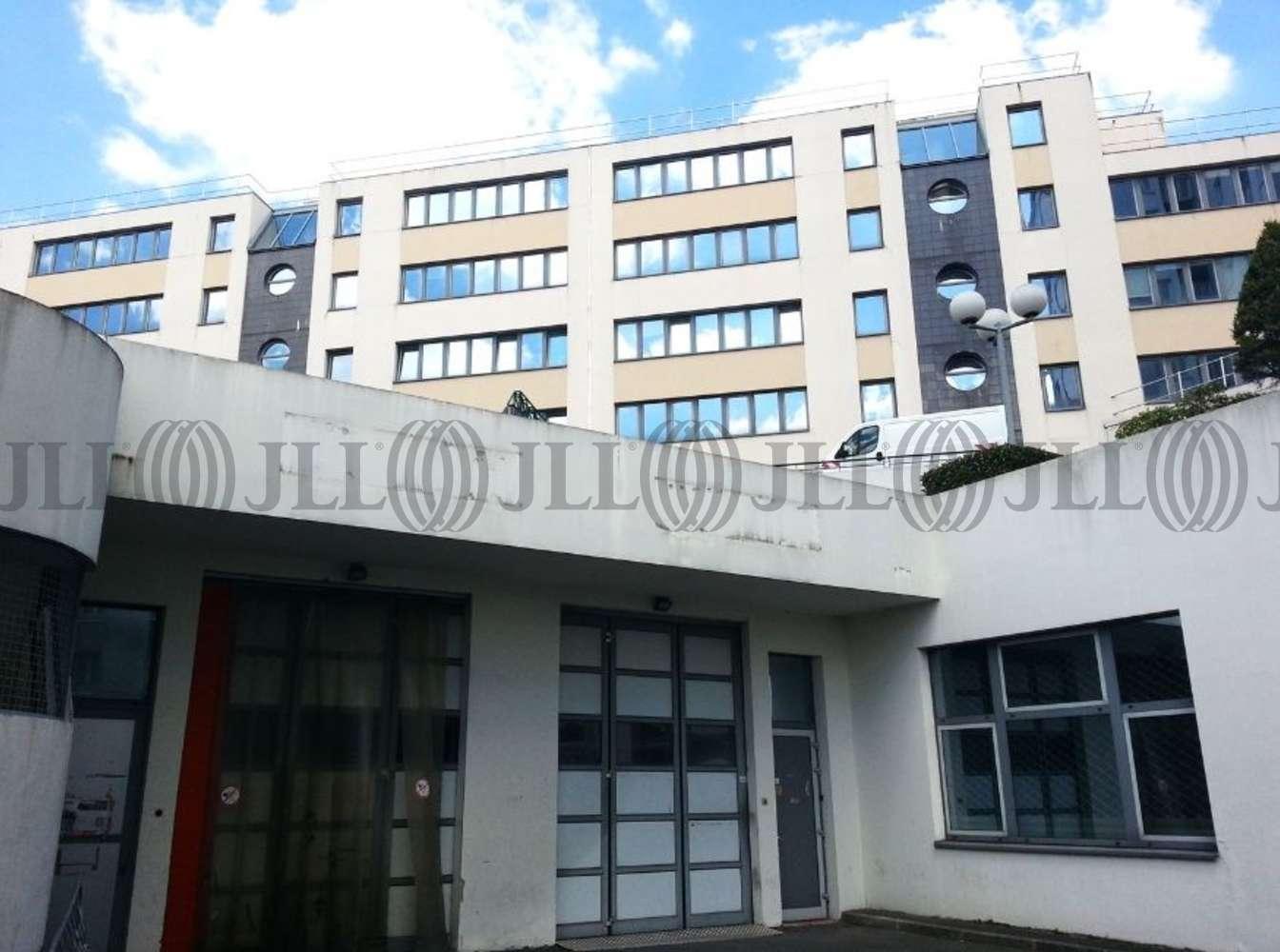 Activités/entrepôt Epinay sur seine, 93800 - SEINE PREMIERE - 9464915