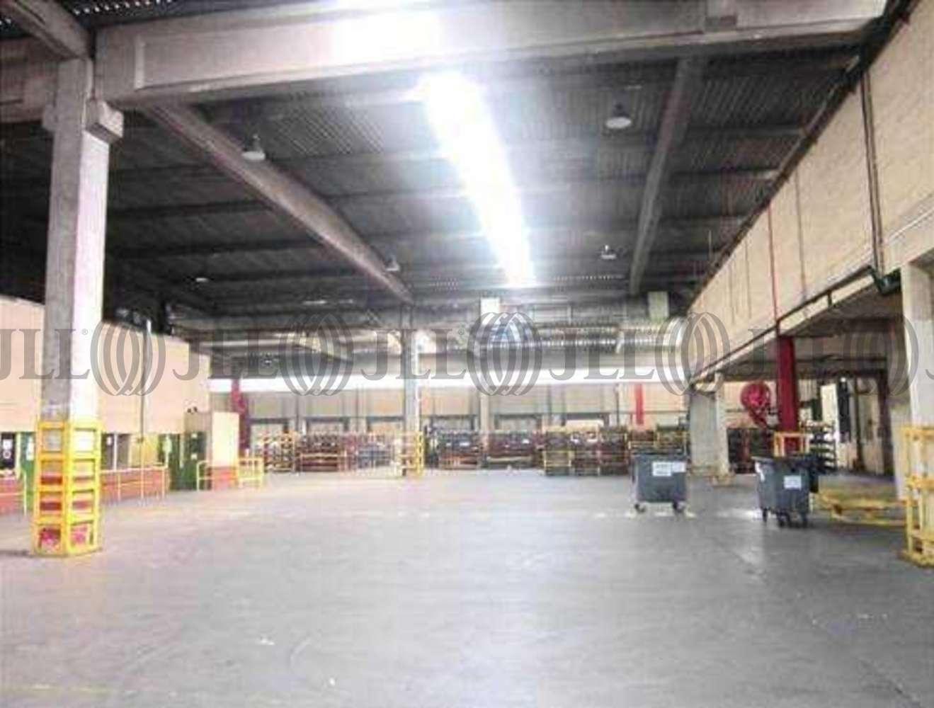 Plateformes logistiques Amiens, 80080 - 60 AVENUE ROGER DUMOULIN - 9476216