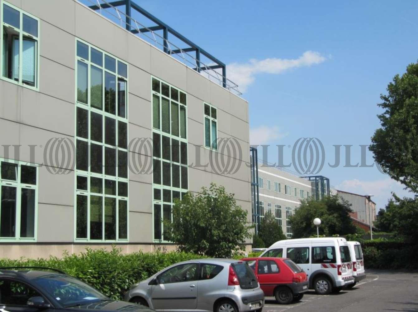 Activités/entrepôt Pantin, 93500 - PARC DELIZY - 9449667