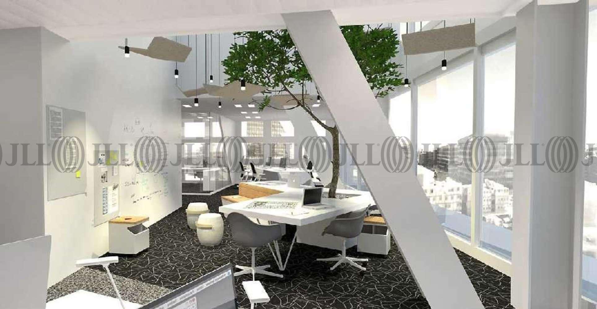 Bureaux Paris, 75013 - AIRTIME