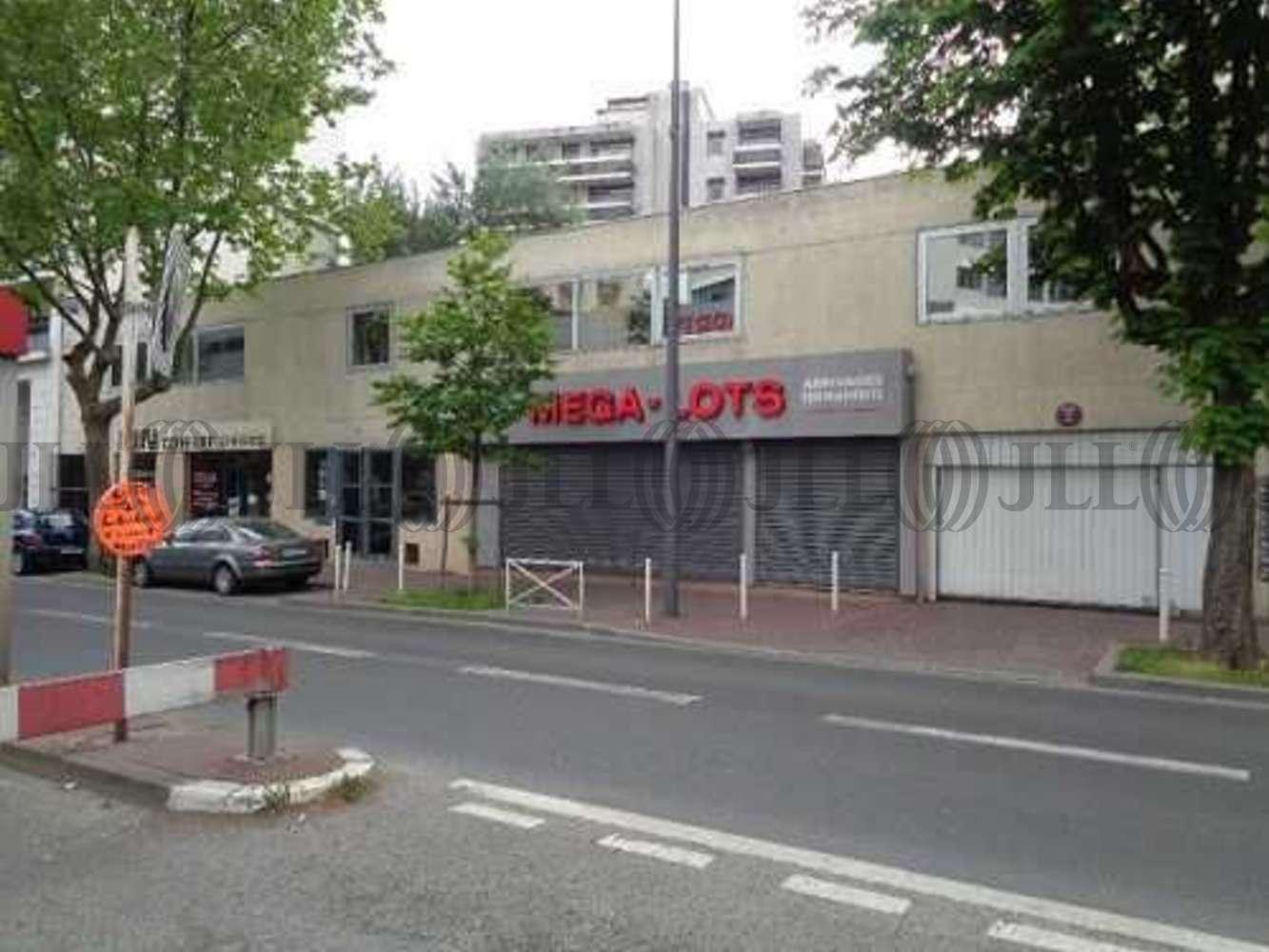 Bureaux Montrouge, 92120 - 45-47 AVENUE PIERRE BROSSOLETTE - 9458532