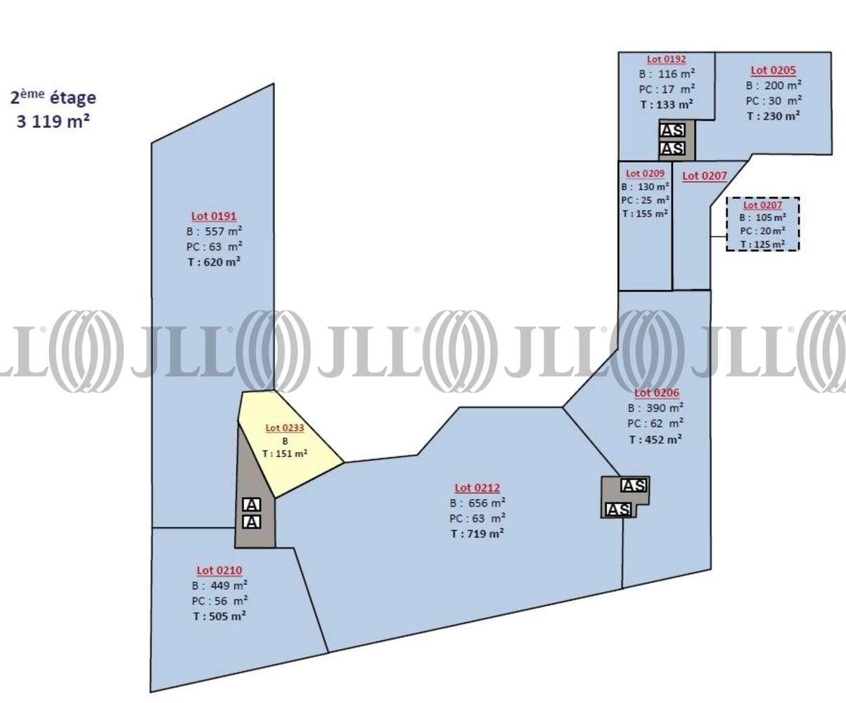 Bureaux Villepinte, 93420 - PARC PARIS NORD 2 - DELTA PARC - 9446358