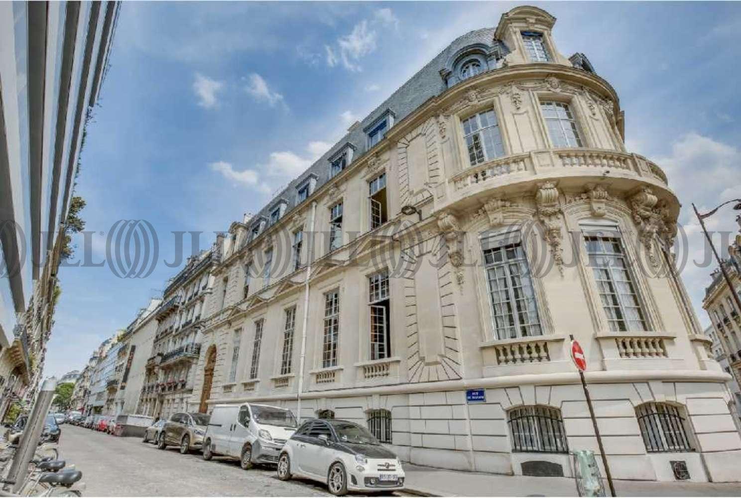 Bureaux Paris, 75016 - 2 RUE DE BASSANO - 9461901