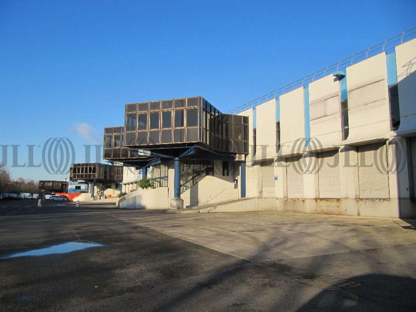 Activités/entrepôt Fontenay sous bois, 94120 - LE PERIPOLE - 9464520