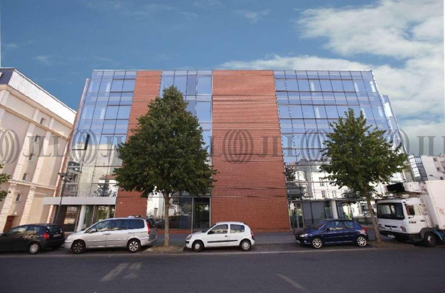 Bureaux Suresnes, 92150 - BOMA - Building Of Modern Attitude - 9445963