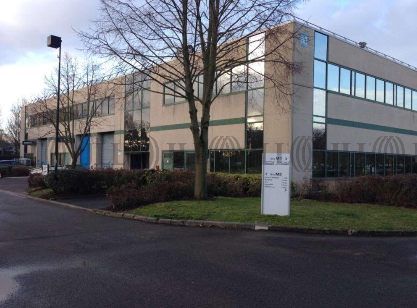 Activités/entrepôt Villepinte, 93420 - LES ARALIAS - 9464280