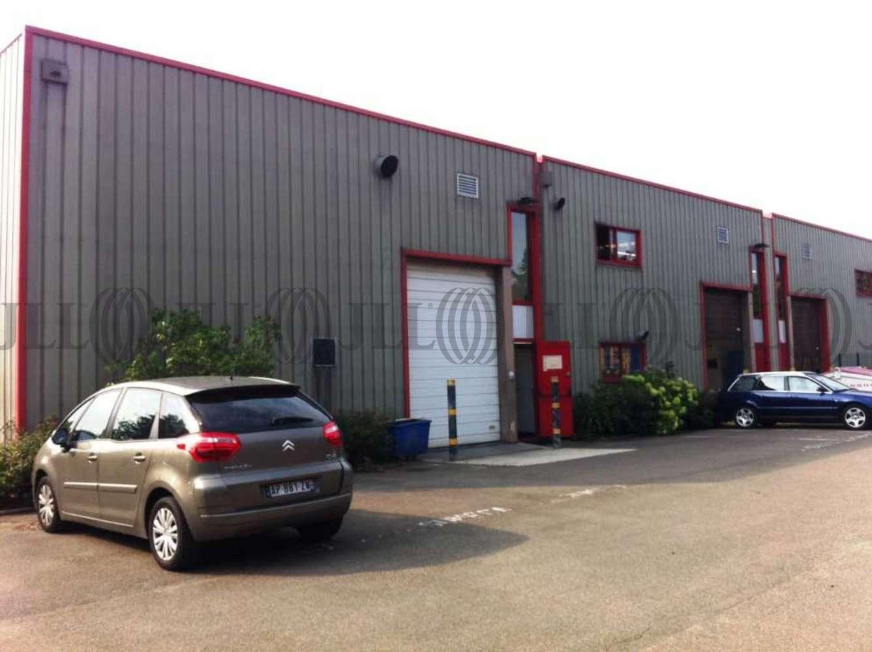 Activités/entrepôt Magny les hameaux, 78114 - GOMBERVILLE - 9450443