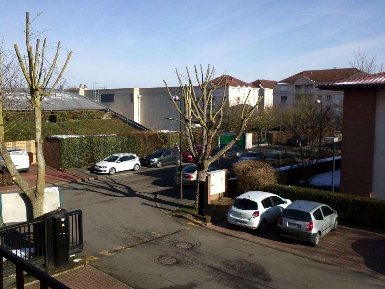 Bureaux Voisins le bretonneux, 78960 - LES VILLAS D ENTREPRISES