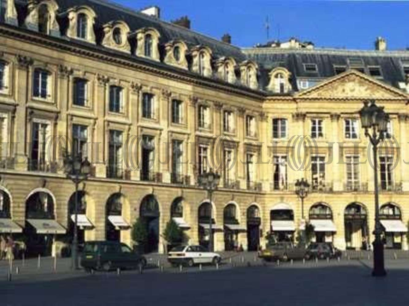 Bureaux Paris, 75001 - CENTRE D'AFFAIRES PARIS - PLACE VENDOME