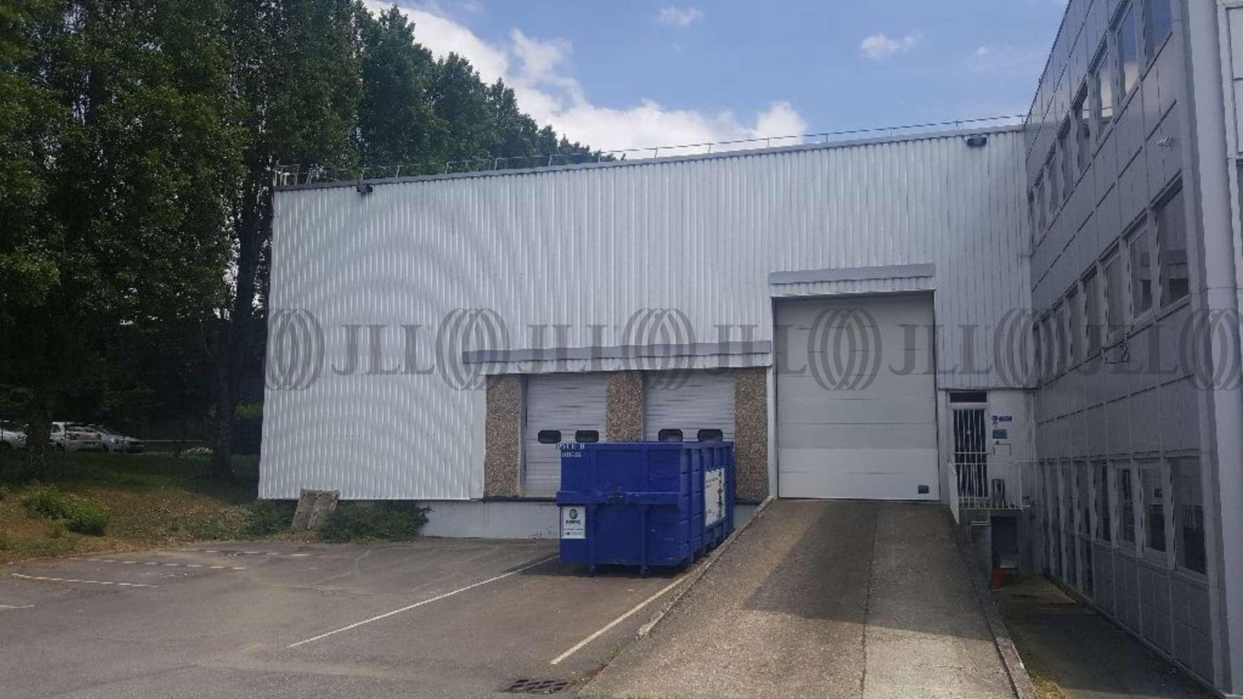 Activités/entrepôt Villebon sur yvette, 91140 - ZAC DE COURTABOEUF - 9472083