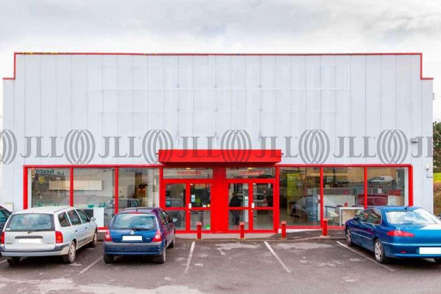 Activités/entrepôt Montlhery, 91310 - ZAC DES GRAVIERS - 9474273