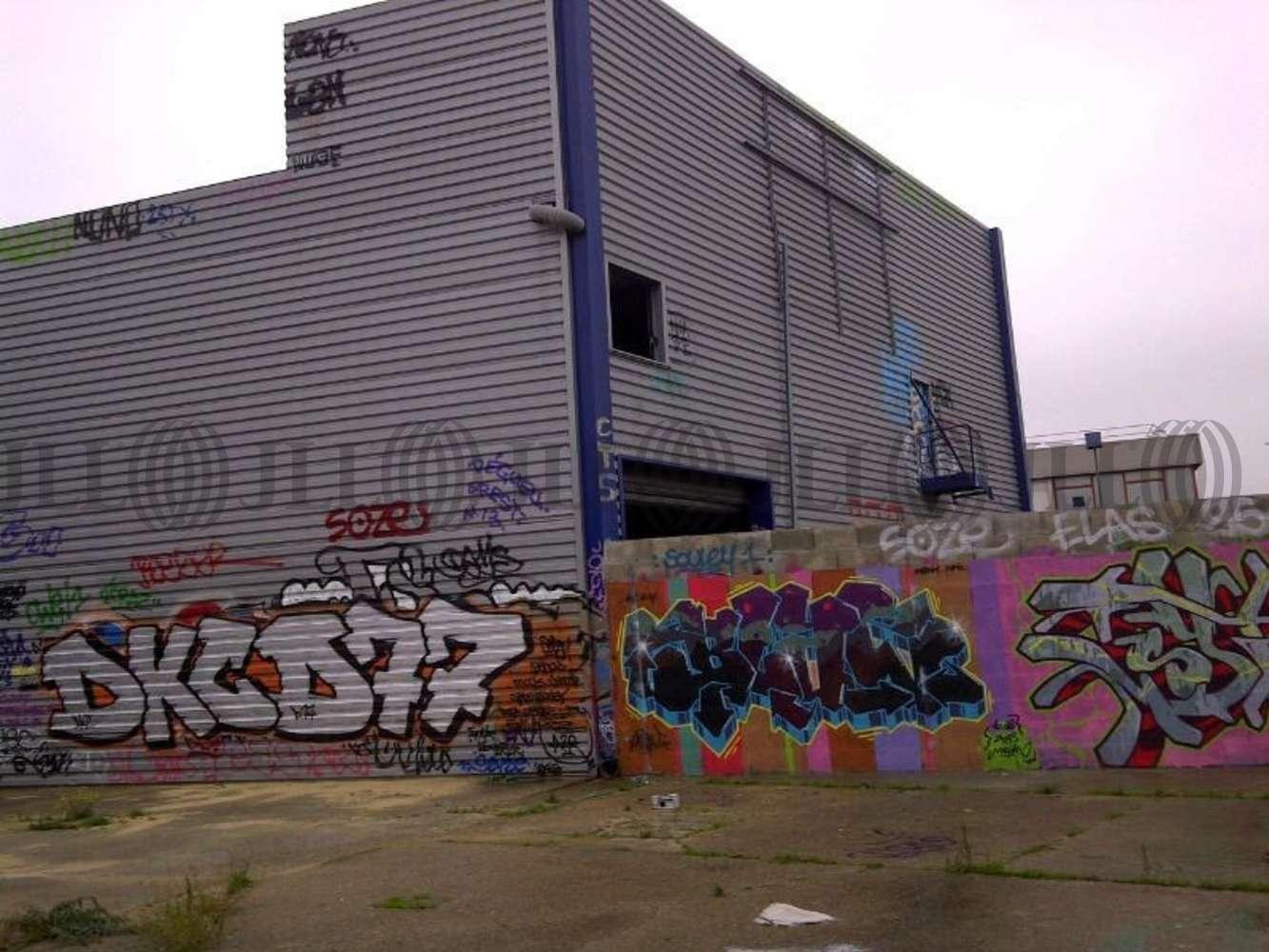 Activités/entrepôt Gennevilliers, 92230 - 120 RUE DU MOULIN DE CAGE - 9450689