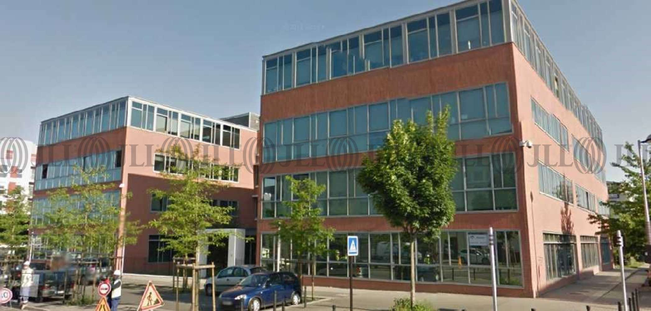 Bureaux Bussy st georges, 77600 - 7 RUE JACQUES CARTIER