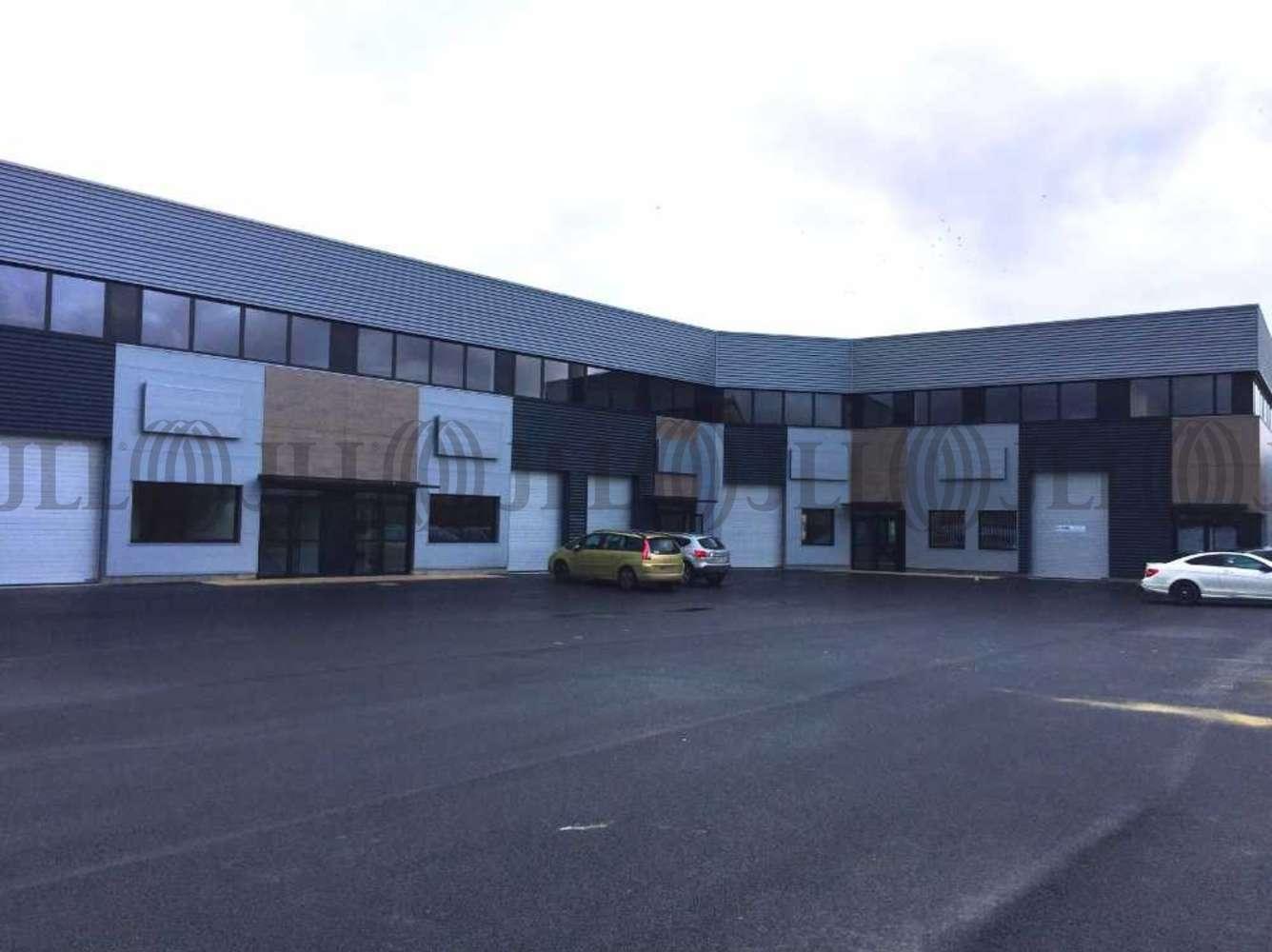 Activités/entrepôt Lisses, 91090 - LA FERME DU BOIS CHALAND - 9475226