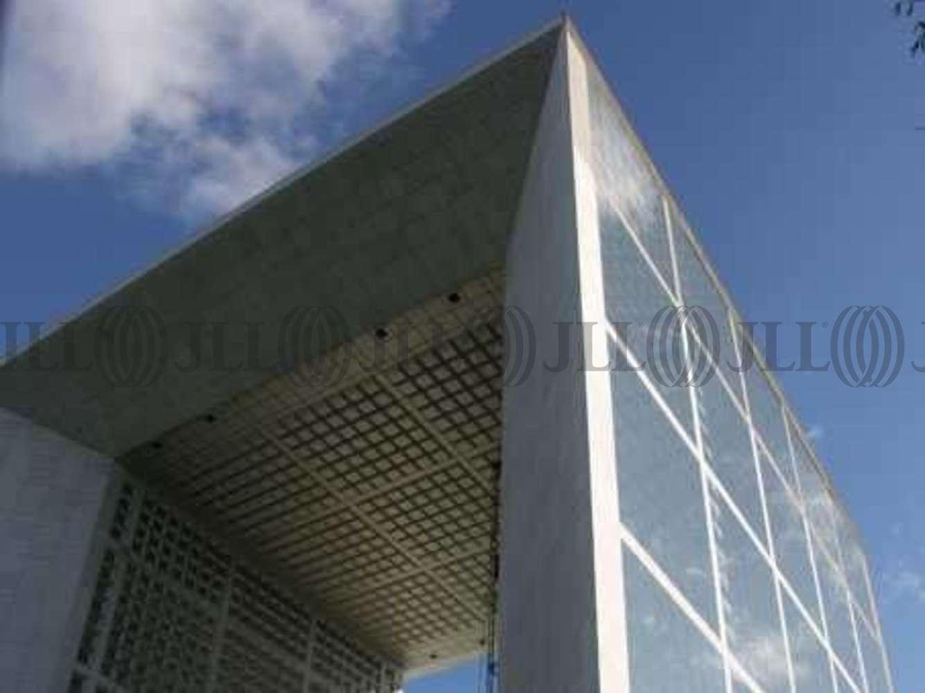 Bureaux Puteaux, 92800 - CENTRE D'AFFAIRES LA GRANDE ARCHE
