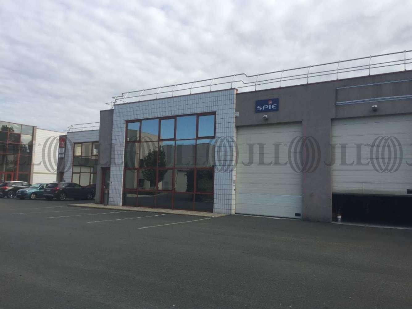 Activités/entrepôt Herblay, 95220 - PARC D'ERAGNY - 9474330
