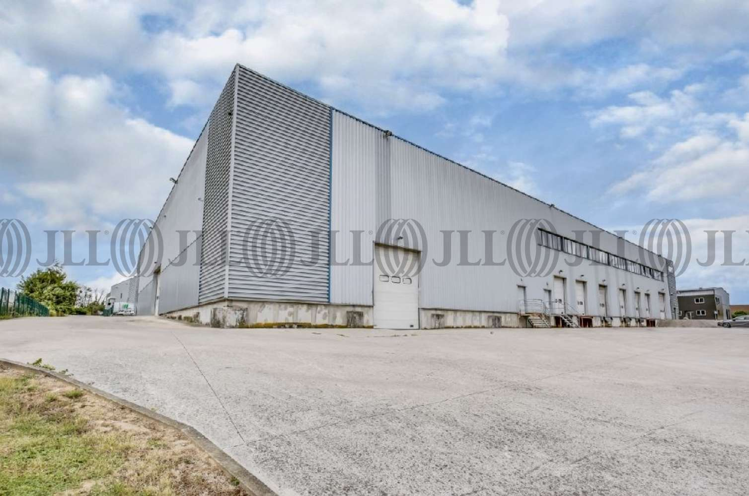 Activités/entrepôt Villeneuve sous dammartin, 77230 - 8 RUE DES ACACIAS - 9465548