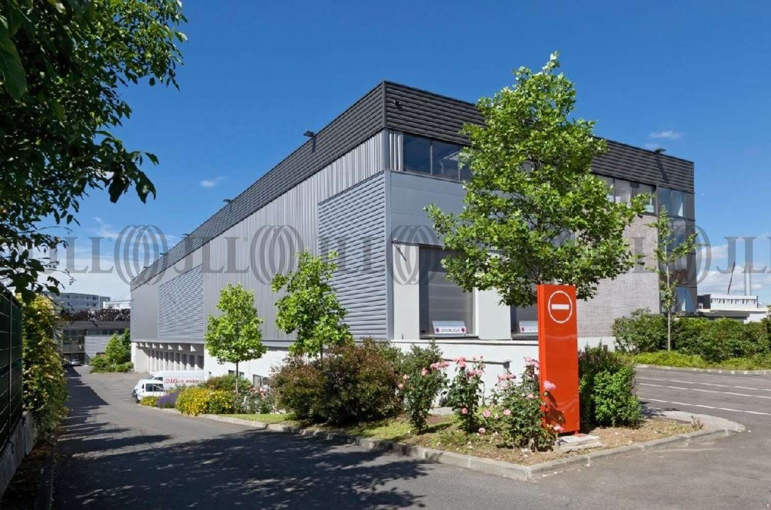 Activités/entrepôt St denis, 93200 - 11-15 CHEMIN DE CREVECOEUR - 9477075