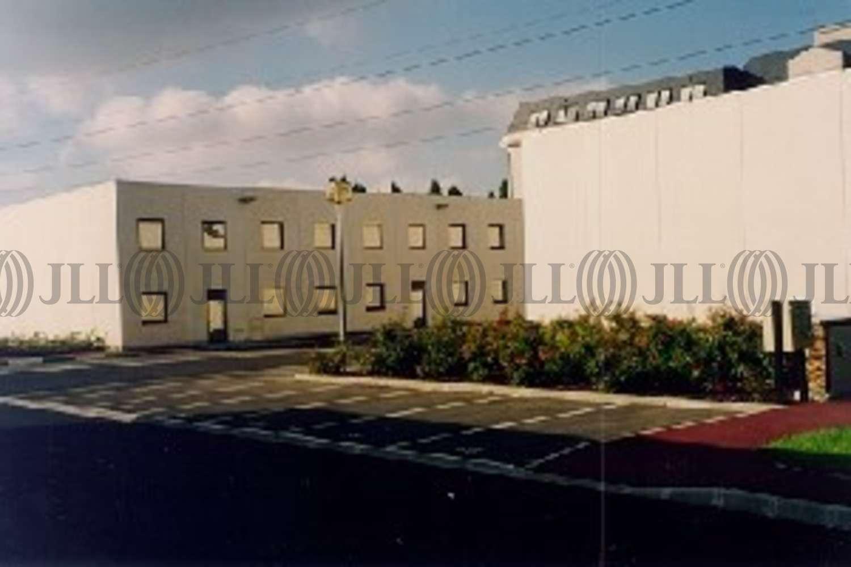 Bureaux Vitry sur seine, 94400 - PARC DE LA SAUSSAIE - 9464947
