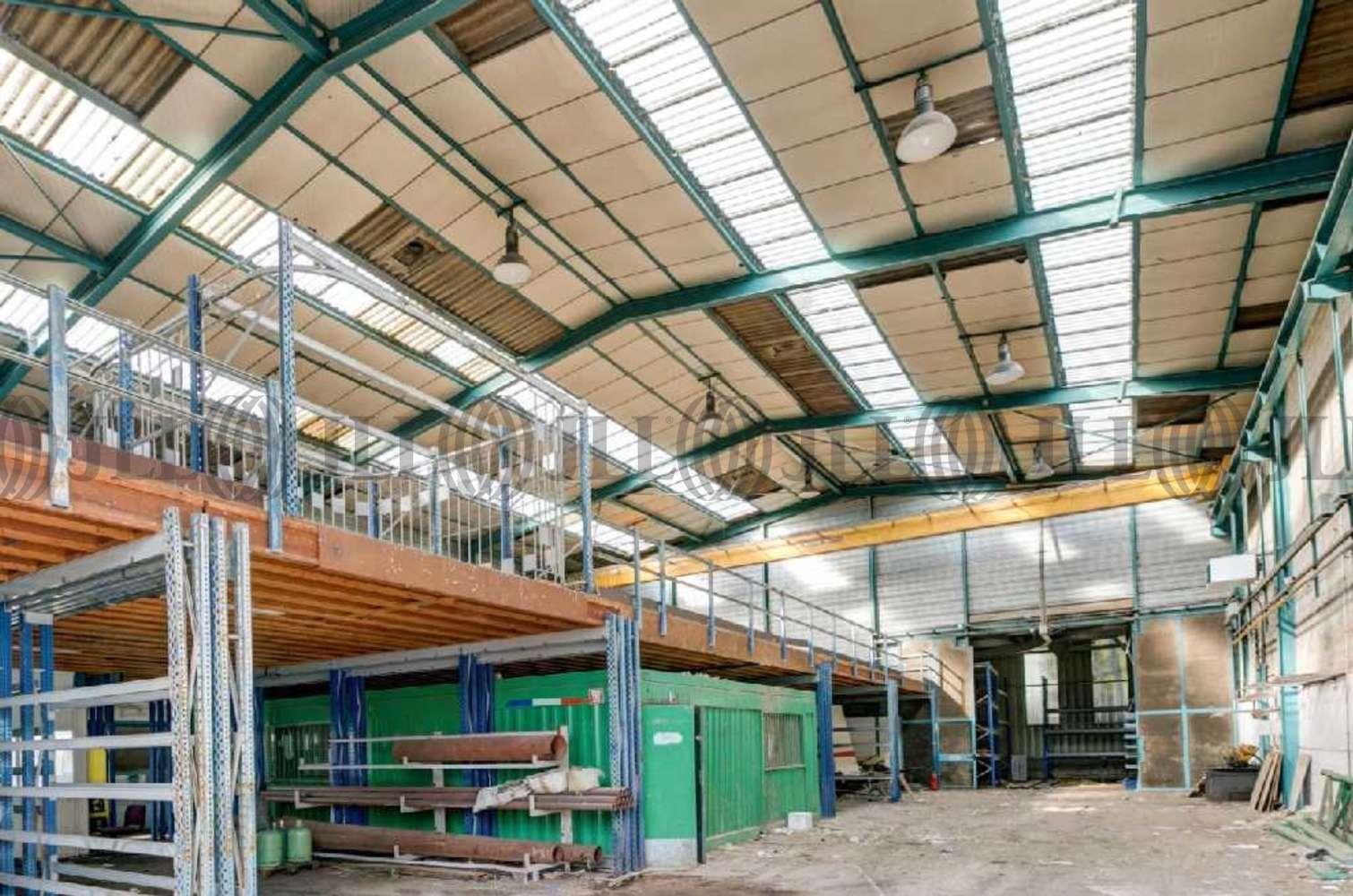 Activités/entrepôt Bry sur marne, 94360 - MARNE LA VALLEE - 9461134