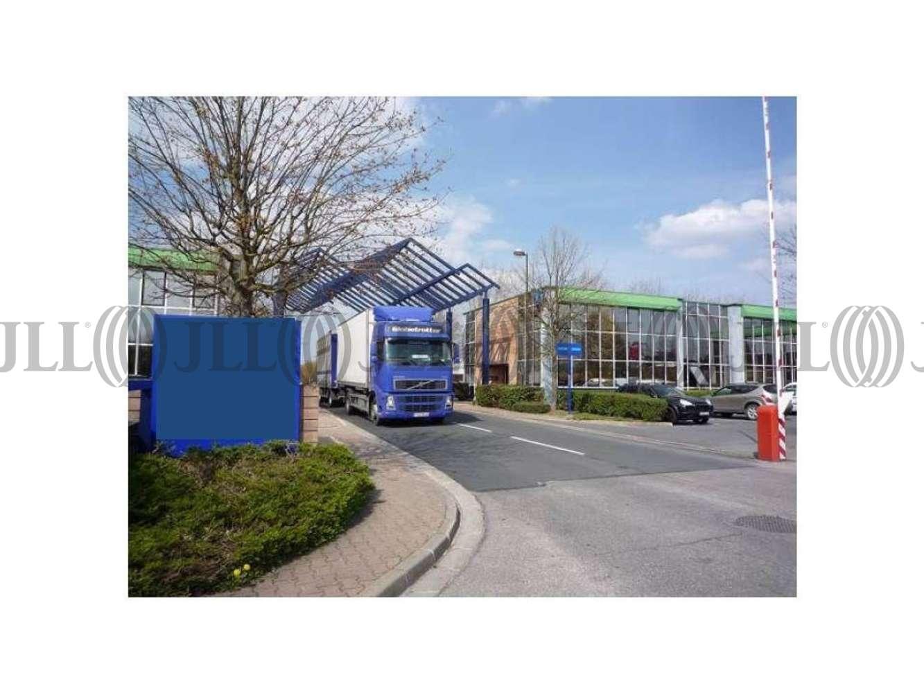 Activités/entrepôt St thibault des vignes, 77400 - PARC DE L ESPLANADE - 9451064