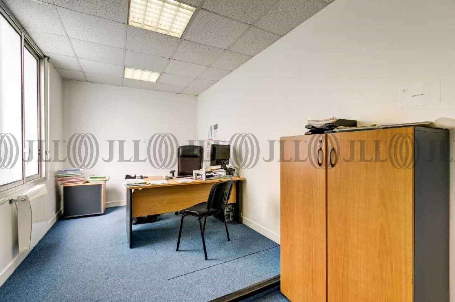 Bureaux Issy les moulineaux, 92130 - 50 RUE D'EREVAN - 9459858