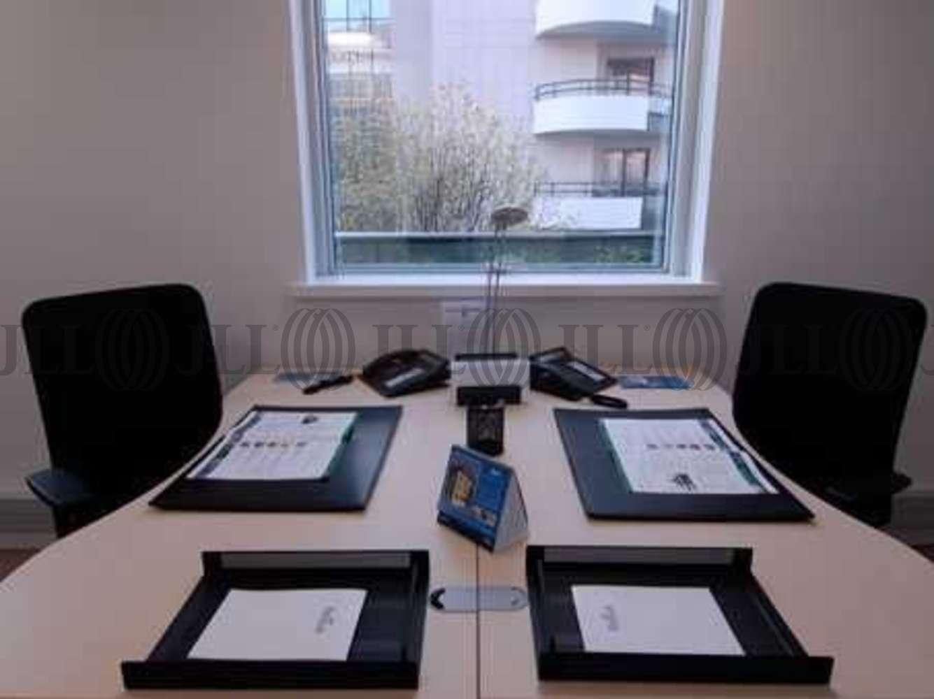 Bureaux Boulogne billancourt, 92100 - CENTRE D'AFFAIRES BOULOGNE BILLANCOURT