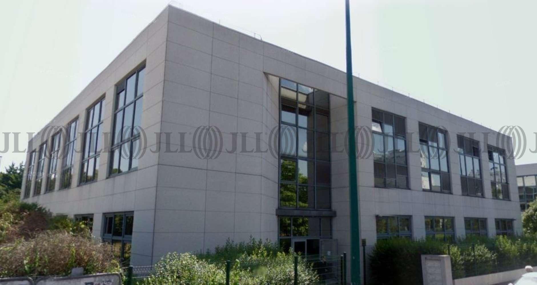 Activités/entrepôt Fontenay sous bois, 94120 - LE TECHNIPOLE - 9448205