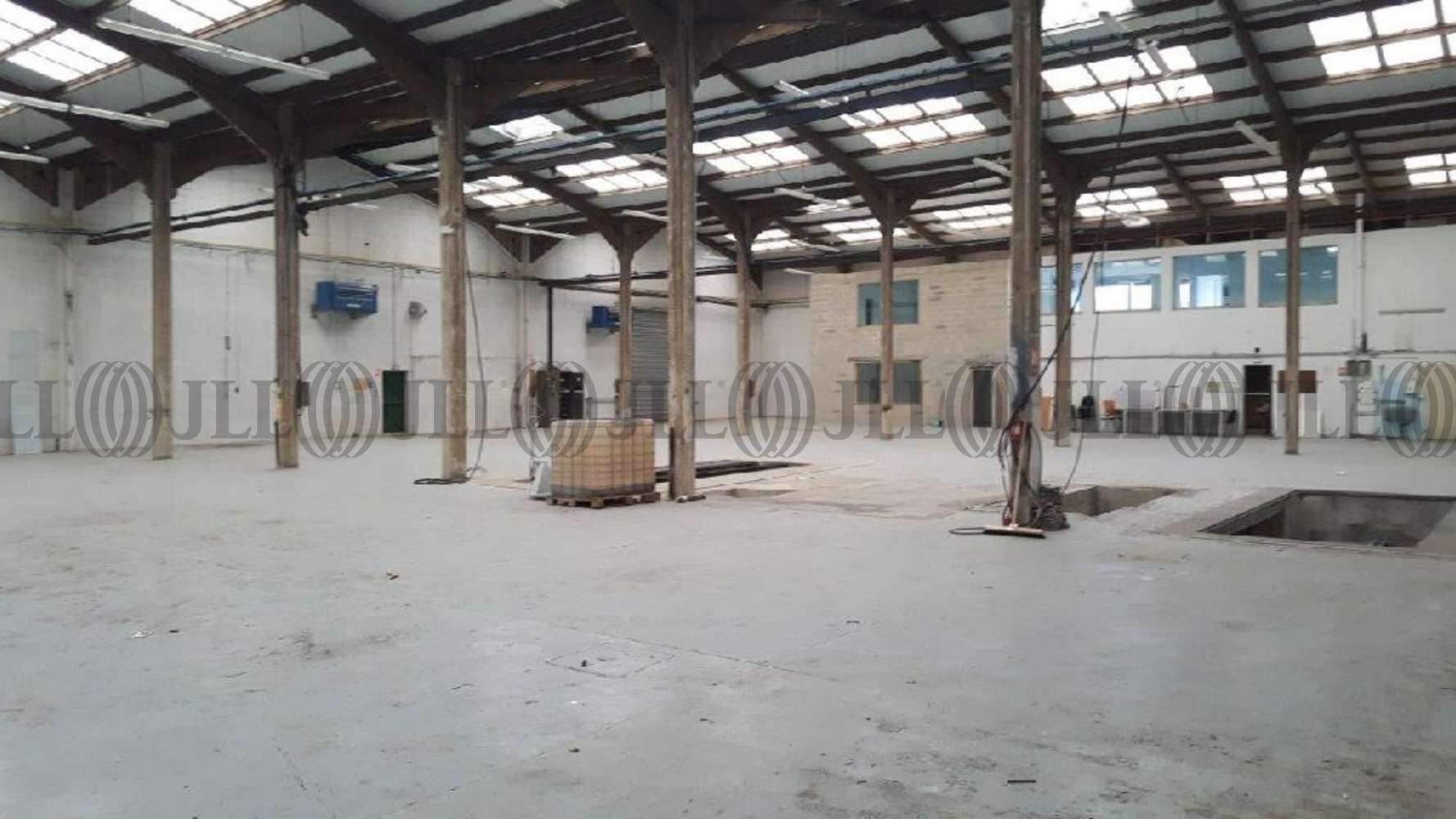 Activités/entrepôt Wissous, 91320 - VILLEMILAN - 9479583