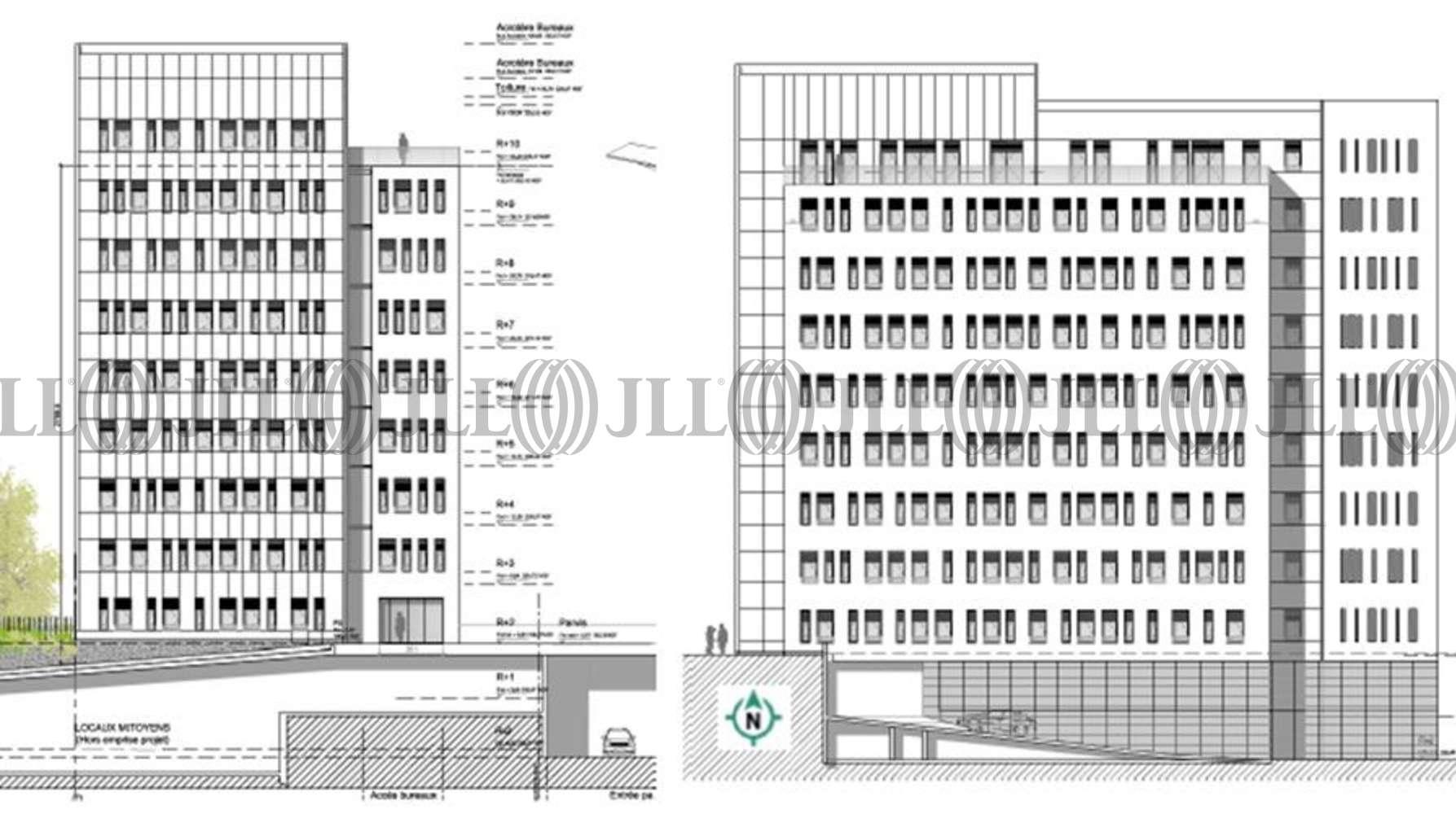 Bureaux Decines charpieu, 69150 - LES LOGES