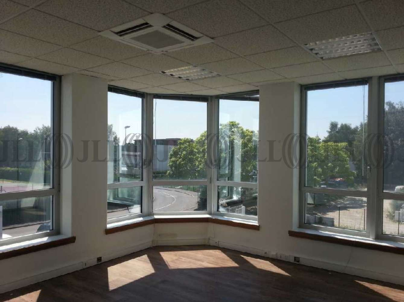 Bureaux Les ulis, 91940 - 13 AVENUE DU HOGGAR - 9451800