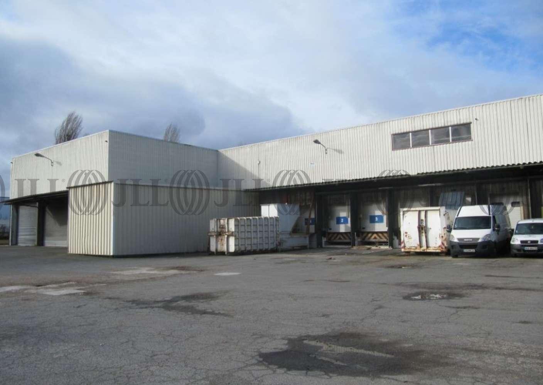 Activités/entrepôt Louvres, 95380 - ZI DE LA BRIQUETERIE - 9451033