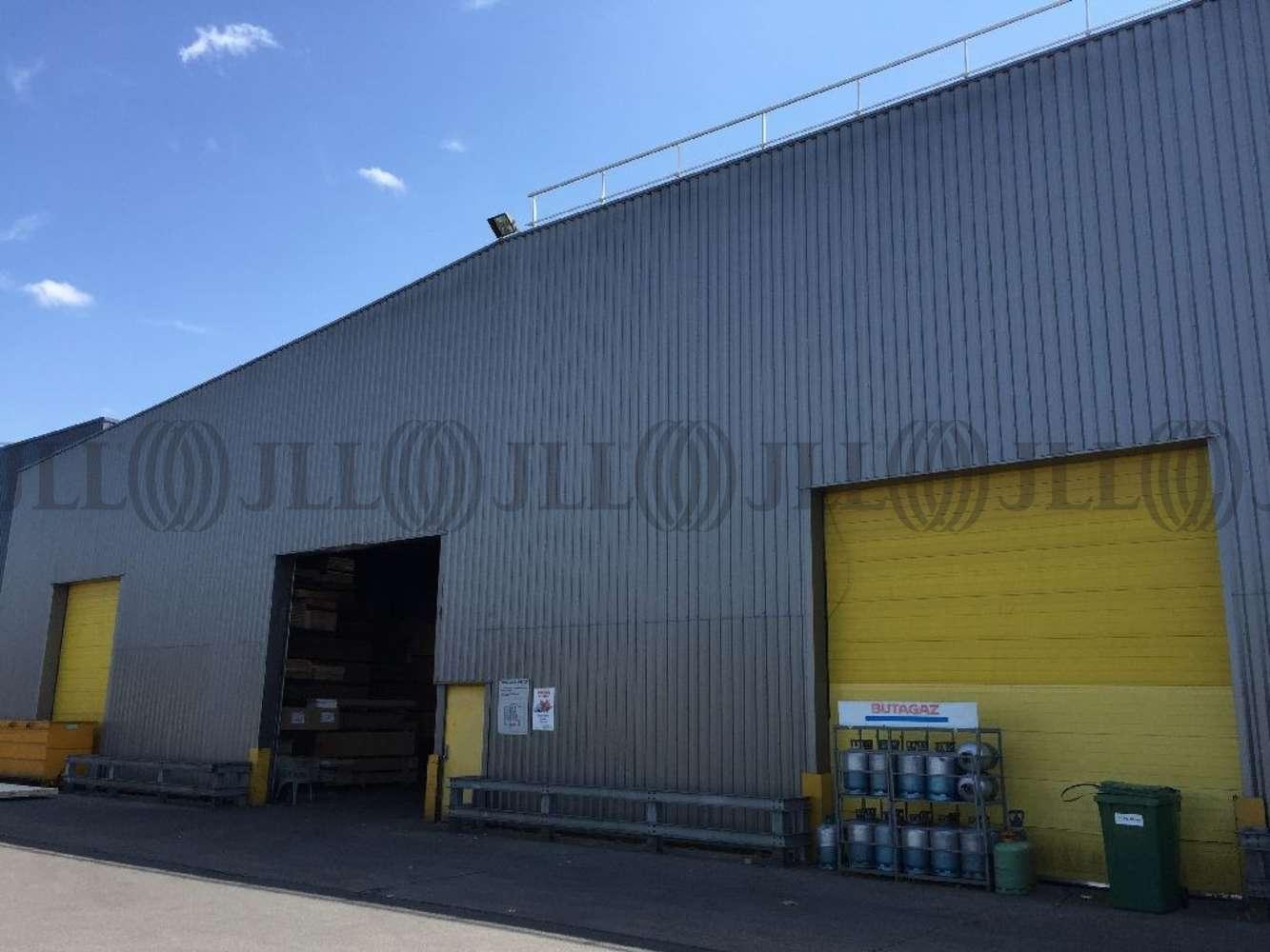 Activités/entrepôt St michel sur orge, 91240 - 13 AVENUE CONDORCET - 9457087