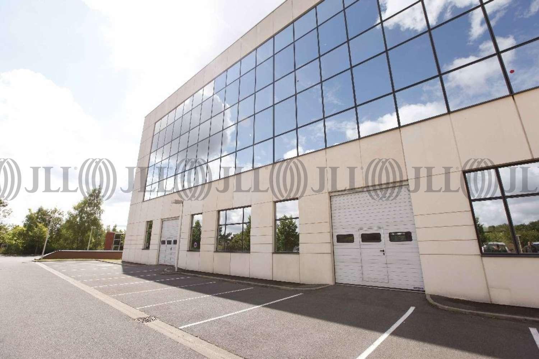 Bureaux Les ulis, 91940 - PARC TECHNOPOLIS - 9464395