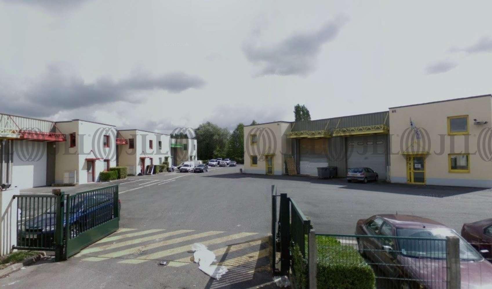 Activités/entrepôt Pontault combault, 77340 - PARC DES ARPENTS - 9447867