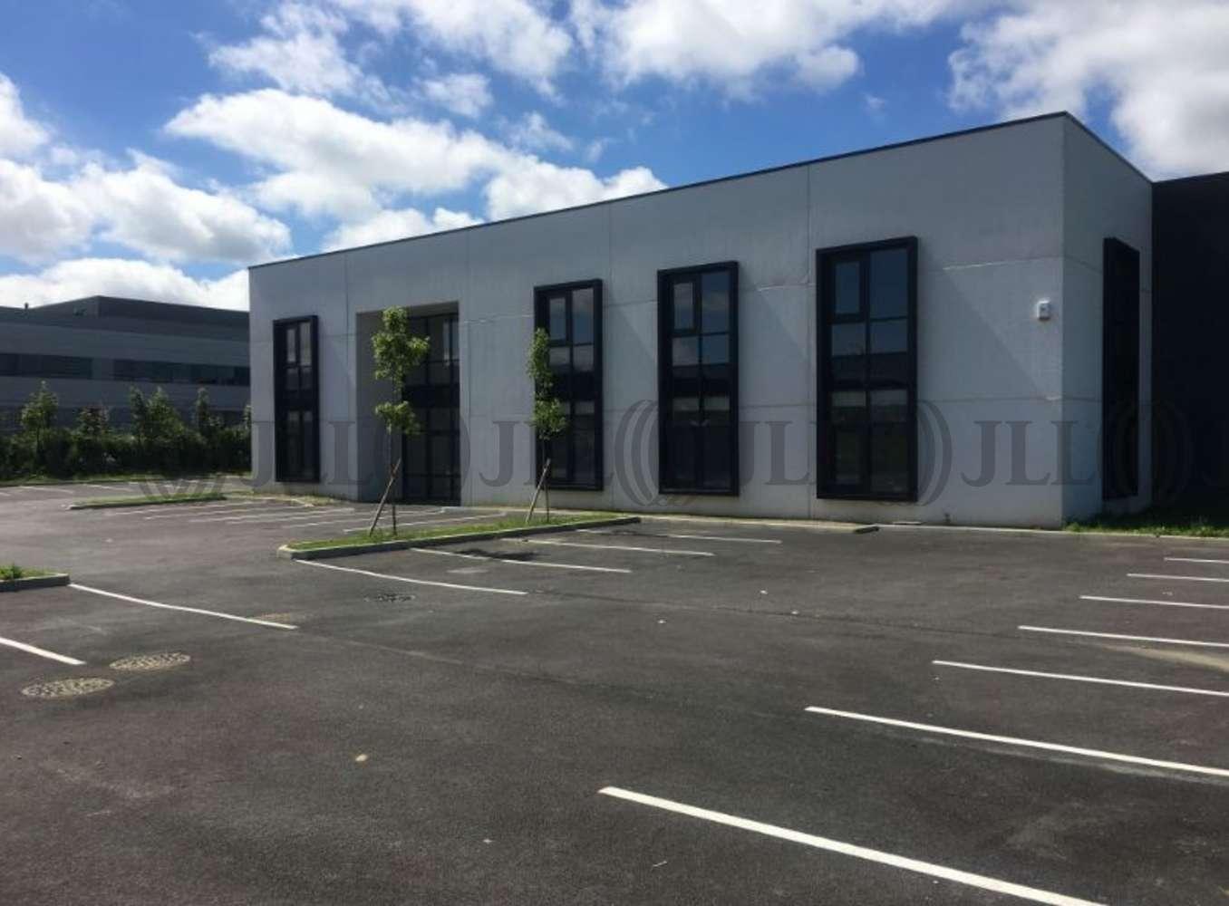 Activités/entrepôt Ferrieres en brie, 77164 - ZAC DU BEL AIR - 9461836