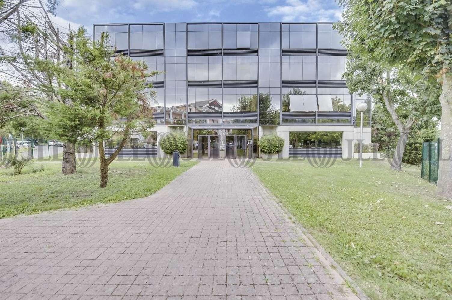 Bureaux Rosny sous bois, 93110 - LES ALGORITHMES A. MALRAUX - 9445763