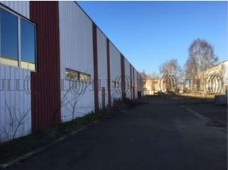 Activités/entrepôt Les mureaux, 78130 - ZI DES GARENNES - 9469281