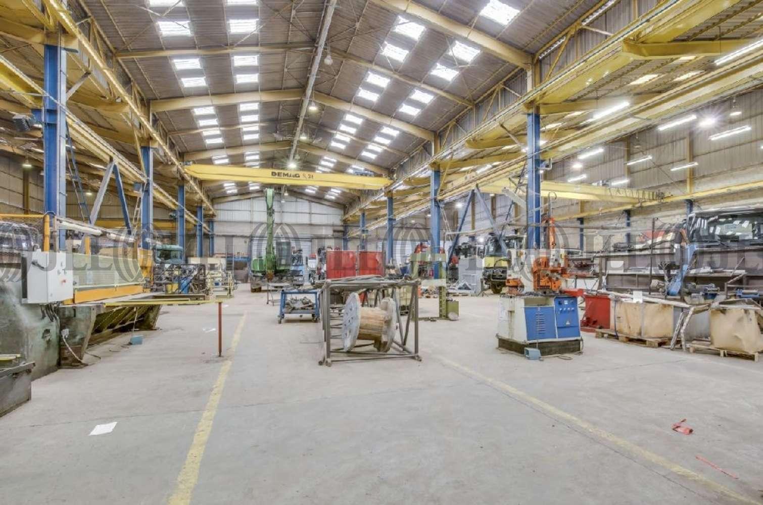 Activités/entrepôt Herblay, 95220 - IDF NORD / POLE DE CERGY - 9468949