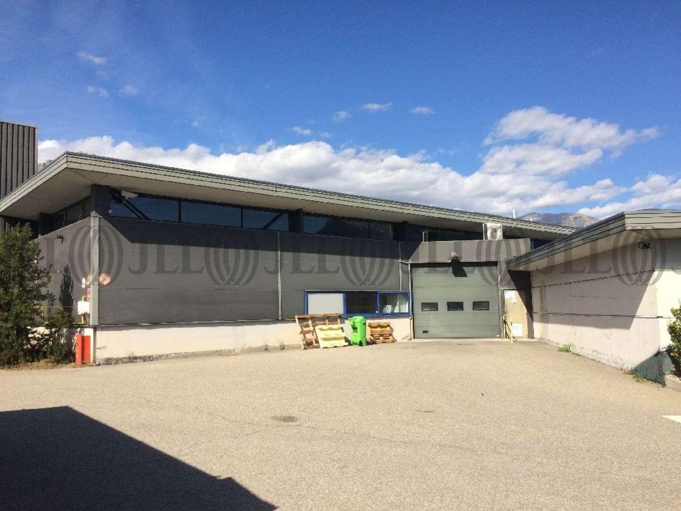 Activités/entrepôt Chorges, 05230 - PARC SCIENTIFIQUE DU LAC - 9475335