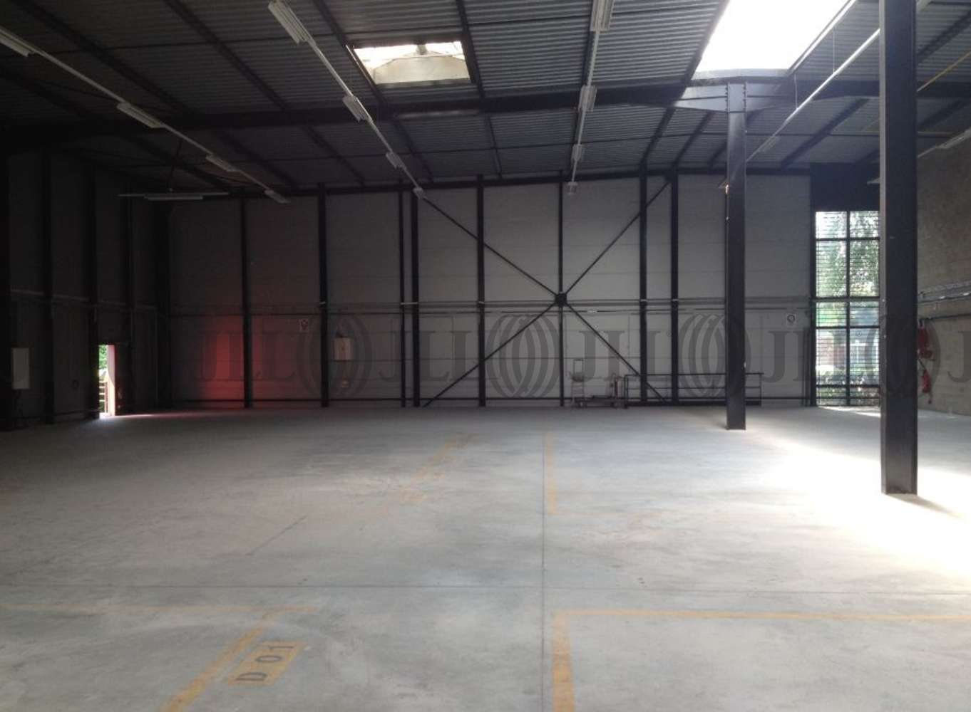 Activités/entrepôt St thibault des vignes, 77400 - PARC DE L ESPLANADE - 9450243