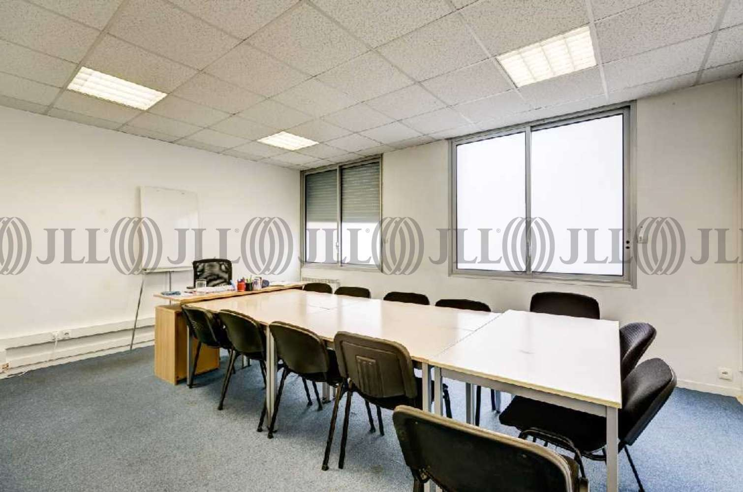 Bureaux Issy les moulineaux, 92130 - 50 RUE D'EREVAN - 9459855